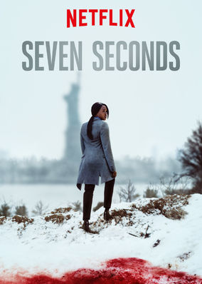 Seven Seconds - Season 1