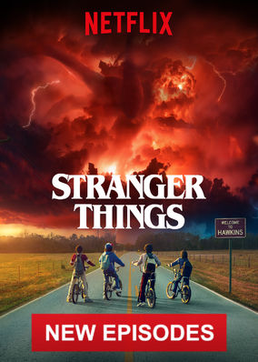 Stranger Things - Things 2