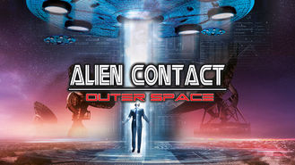 Netflix Box Art for Alien Contact: Outer Space