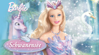 Barbie in: Schwanensee